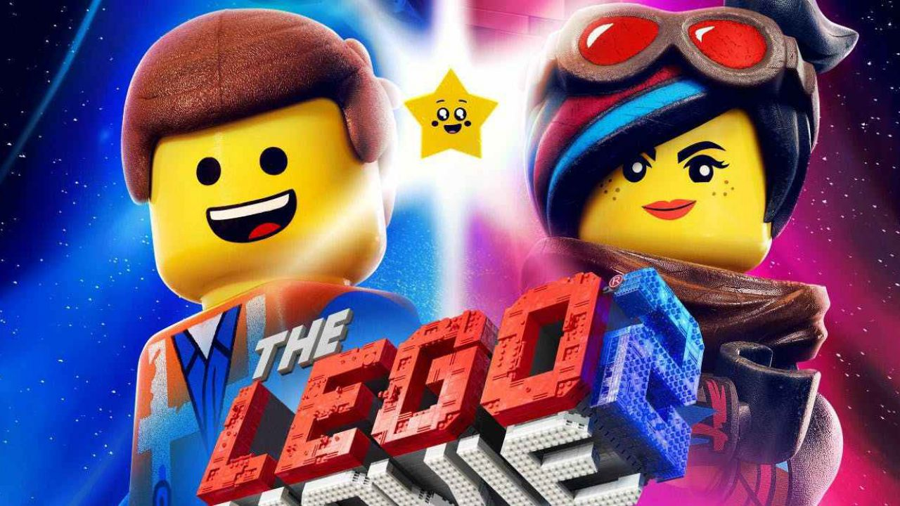 recensione The LEGO Movie 2 Videogame Recensione: un universo di mattoncini