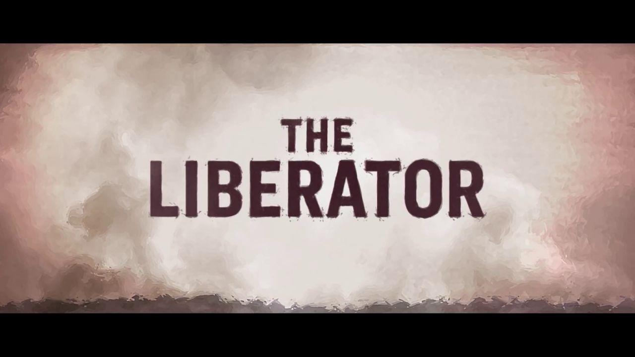 recensione The Liberator Recensione: la nuova serie animata Netflix
