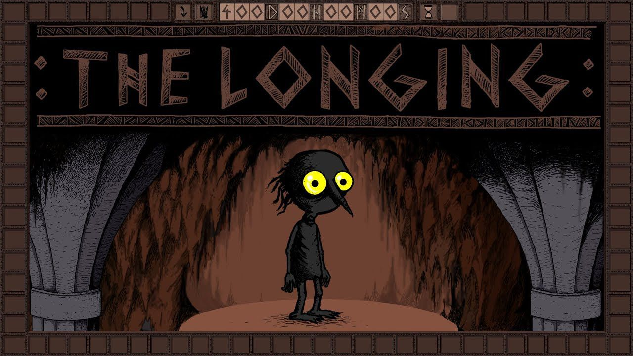 The Longing: 400 giorni di solitudine, aspettando il ritorno del Re