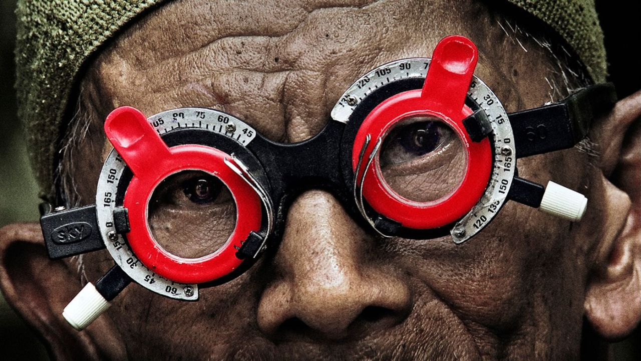 recensione The look of silence