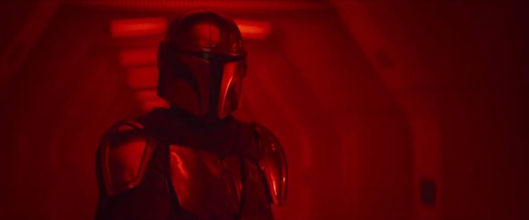 Image result for the mandalorian 1x06