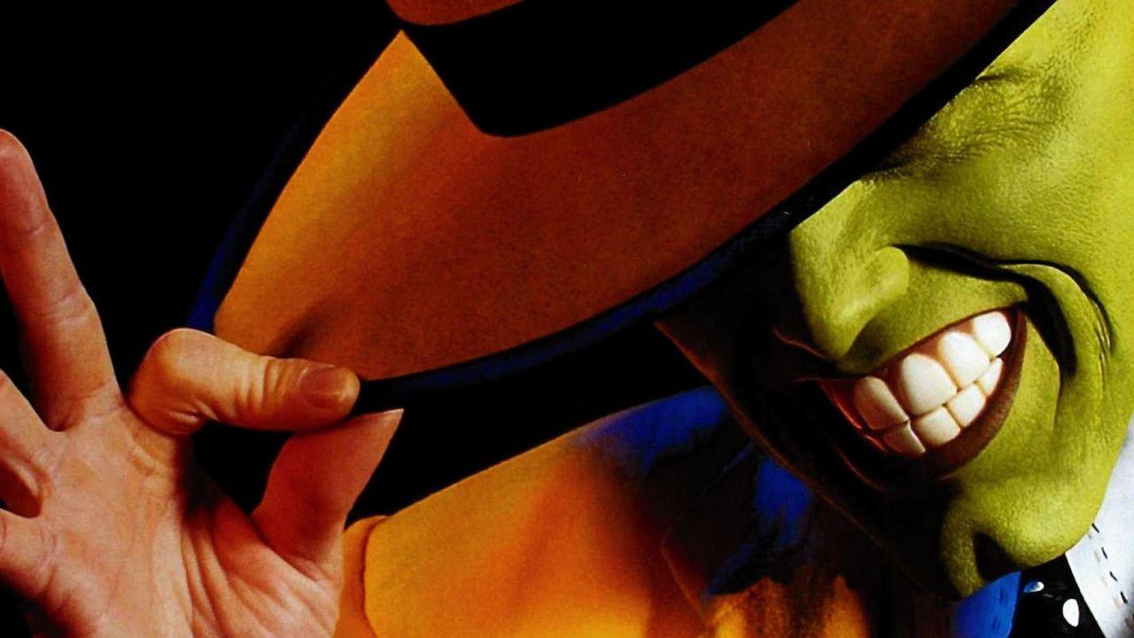 recensione The Mask - Da zero a mito, la recensione del film con Jim Carrey