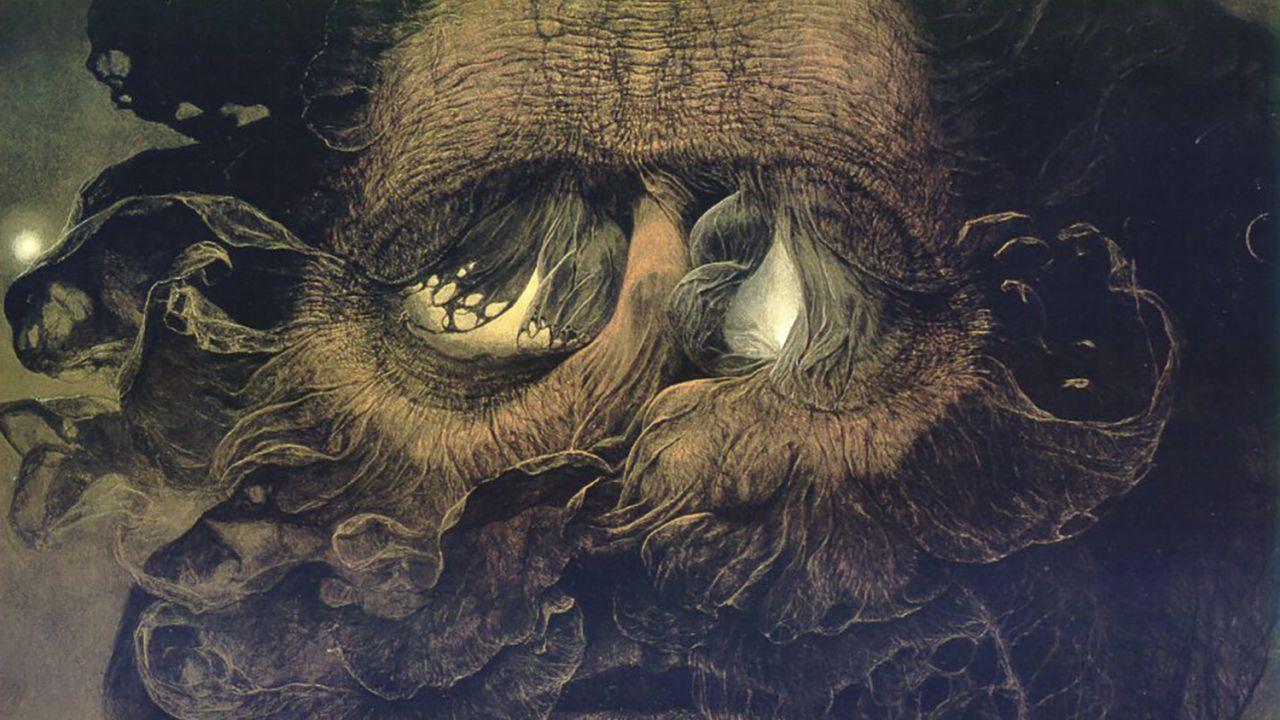 speciale The Medium: Zdzislaw Beksinski, l'artista che ha ispirato Bloober Team