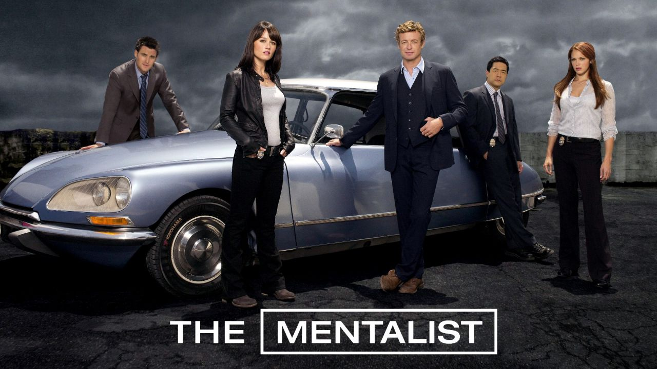 first look The Mentalist - Stagione 4