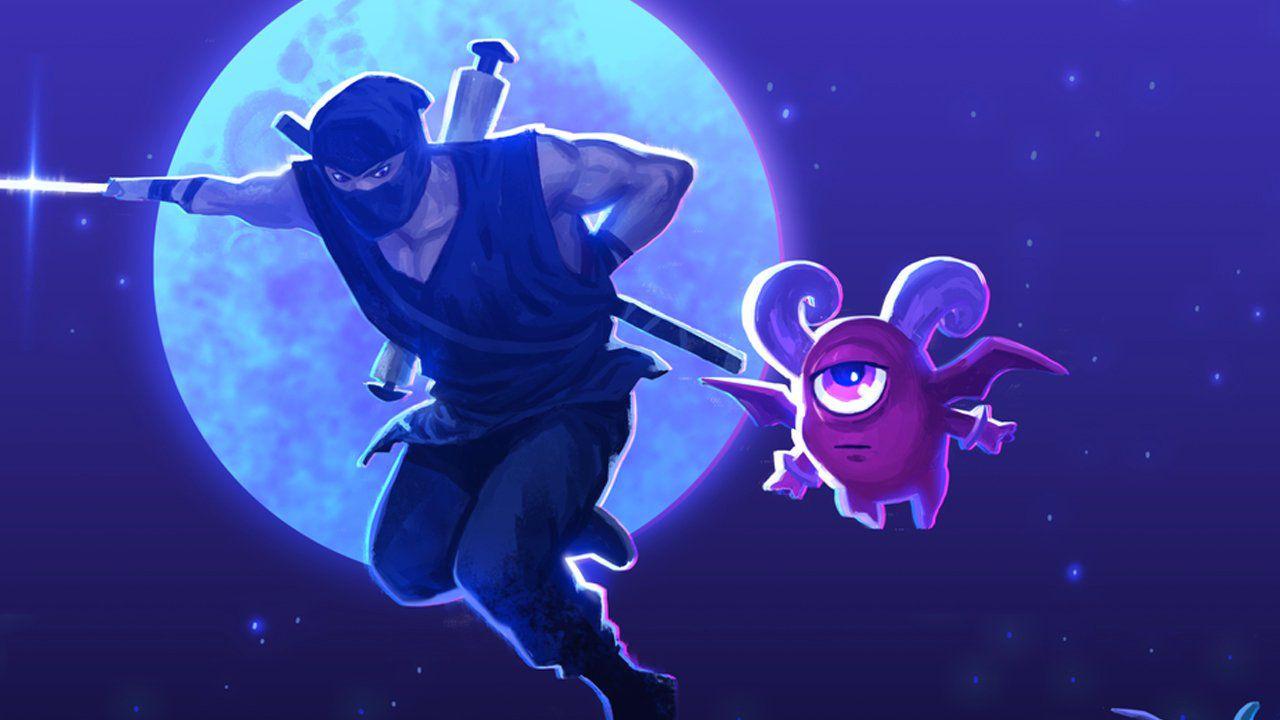 recensione The Messenger Recensione: ninja retrò in stile 16-bit