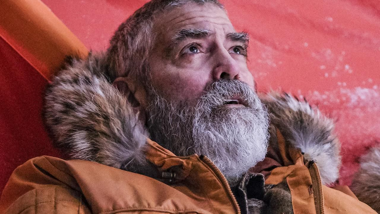 The Midnight Sky, la recensione del film Netflix di George Clooney