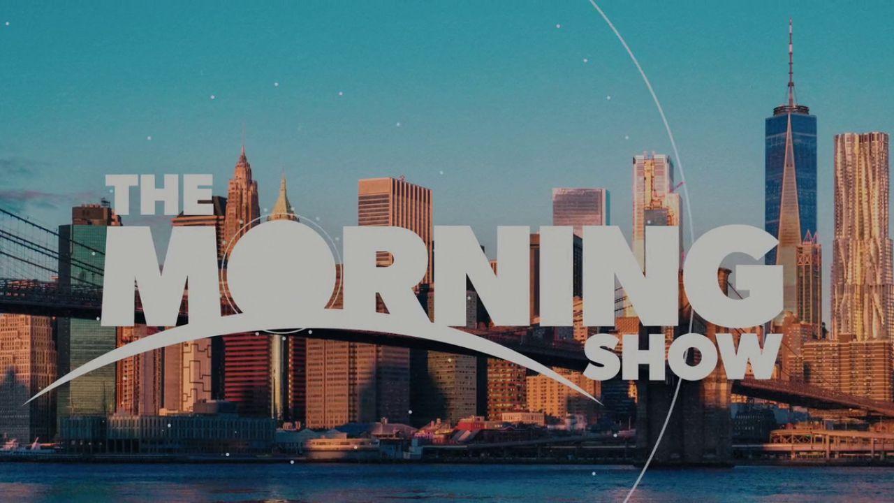 The Morning Show: Recensione della serie disponibile su Apple TV+