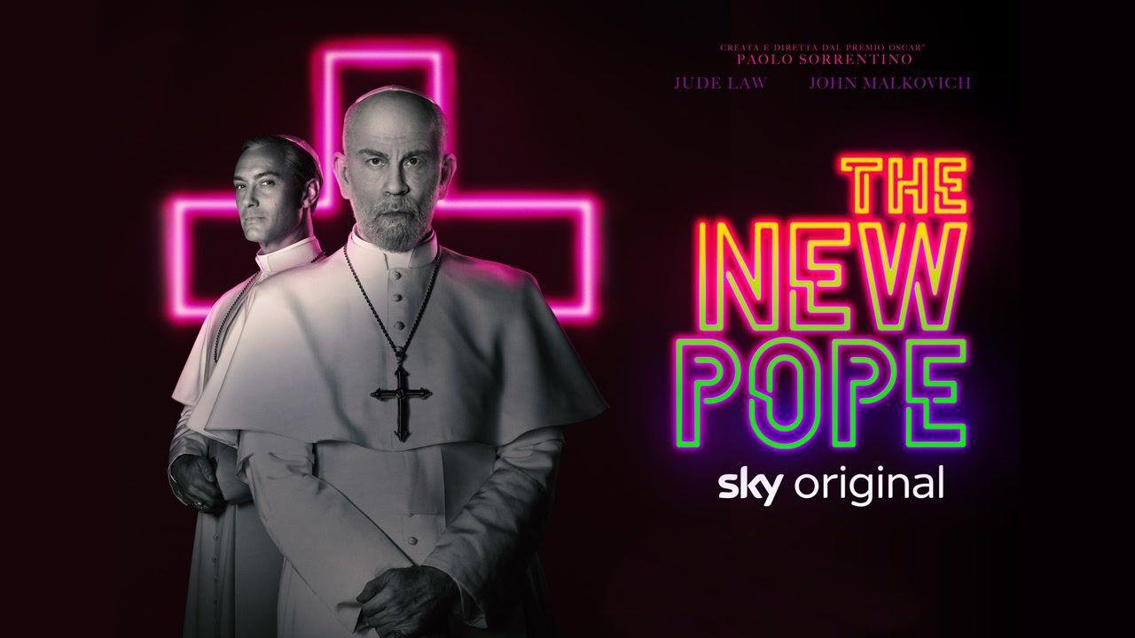 recensione The New Pope: la recensione della nuova serie di Paolo Sorrentino