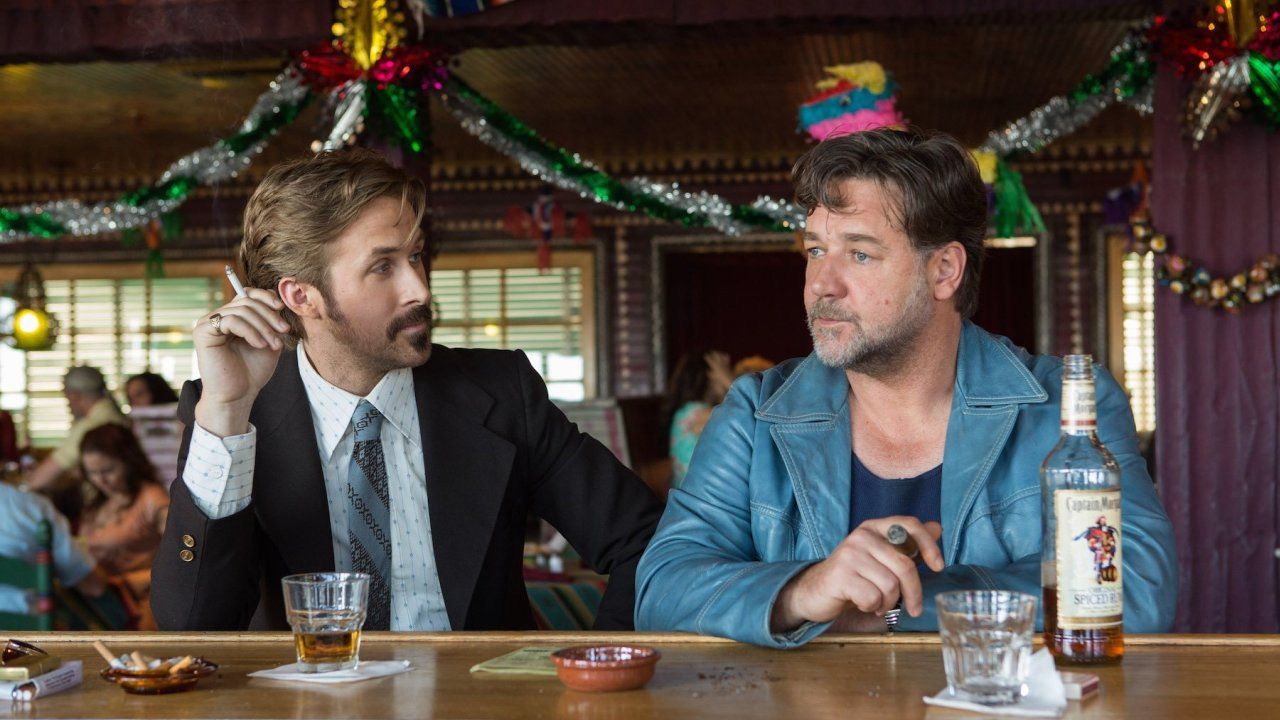 Recensione The Nice Guys