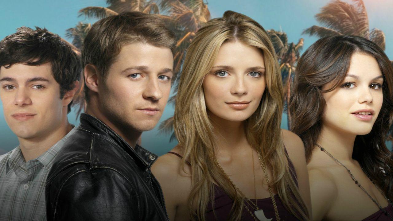 The O.C. su Italia 1: il ritorno del re dei teen drama