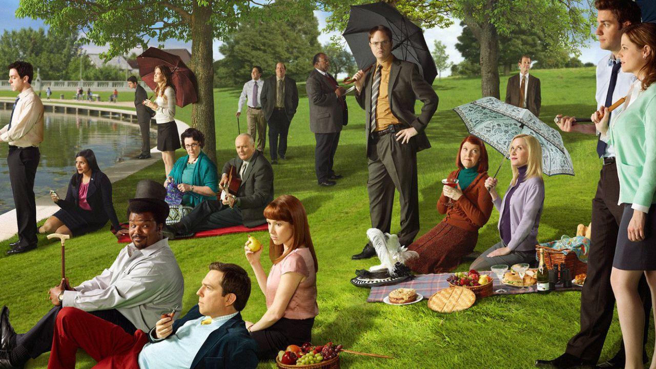 speciale The Office US compie 15 anni: storia e importanza della serie TV