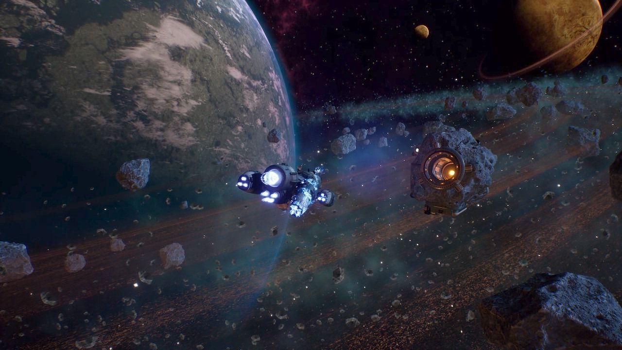 The Outer Worlds: la commedia spaziale di Obsidian sbarca su Switch