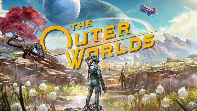 The Outer Worlds: provato il nuovo GDR di Obsidian, tra Fallout e Futurama