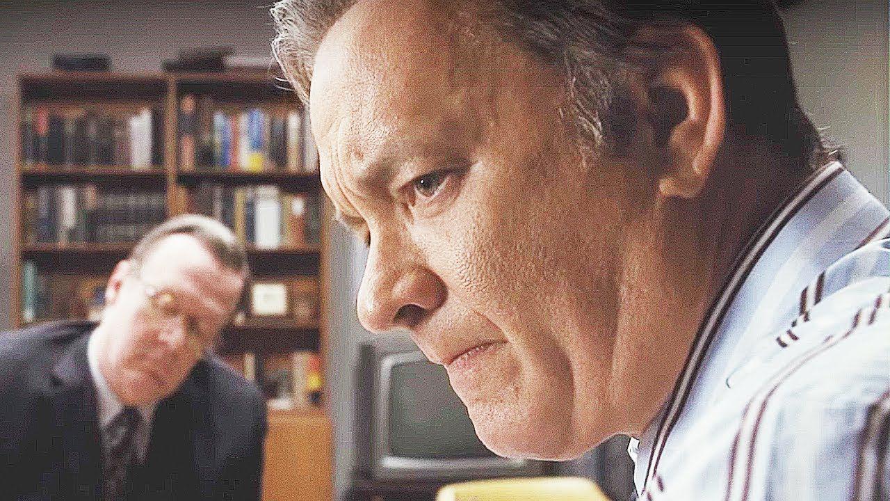 The Post: la recensione del film di Steven Spielberg con Tom Hanks