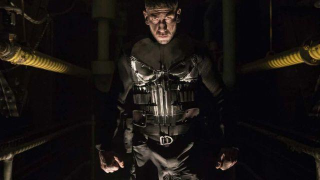 The Punisher: la stampa internazionale promuove con riserva la serie Marvel