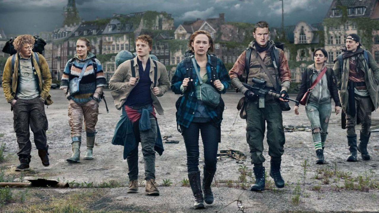 recensione The Rain Recensione: l'ultima stagione dello show post-apocalittico Netflix