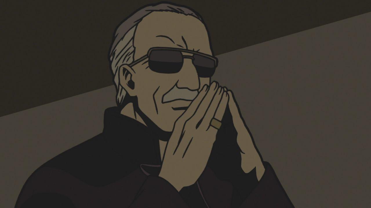The Reflection: recensione della serie anime prodotta da Stan Lee