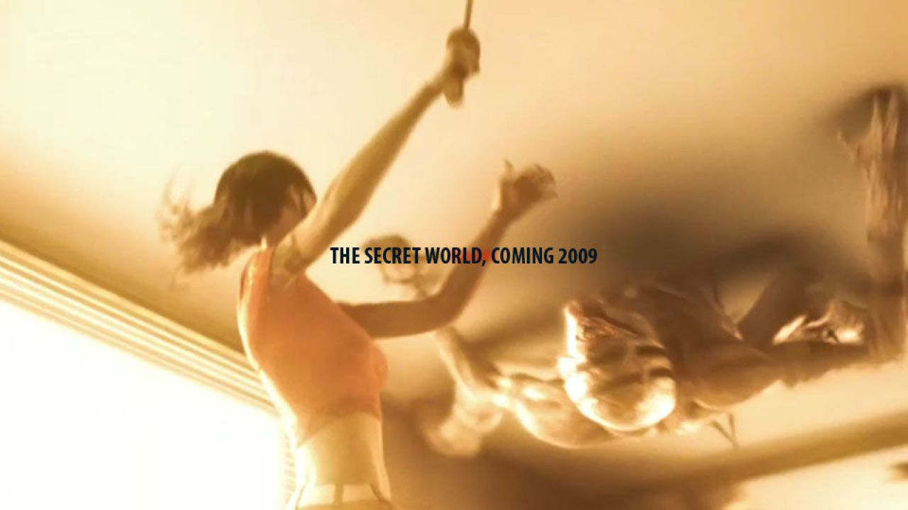 recensione The Secret World