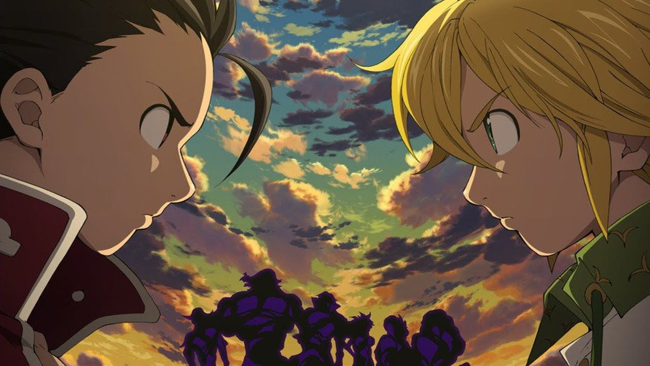 first look The Seven Deadly Sins: Revival of the Commandments, l'analisi del primo episodio