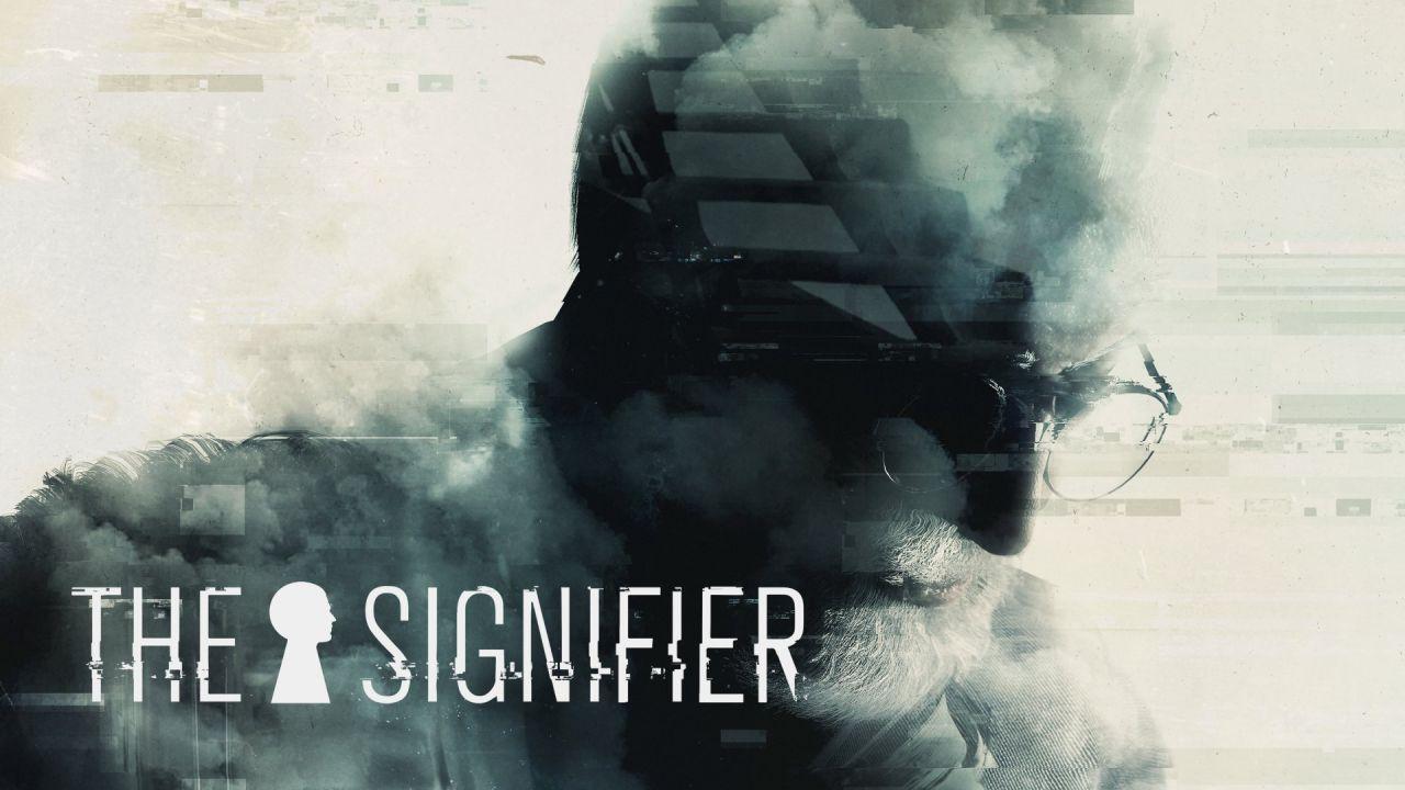 anteprima The Signifier: un nuovo tech thriller noir di stampo psicologico