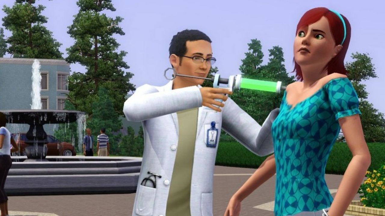 hands on The Sims 3: Ambitions