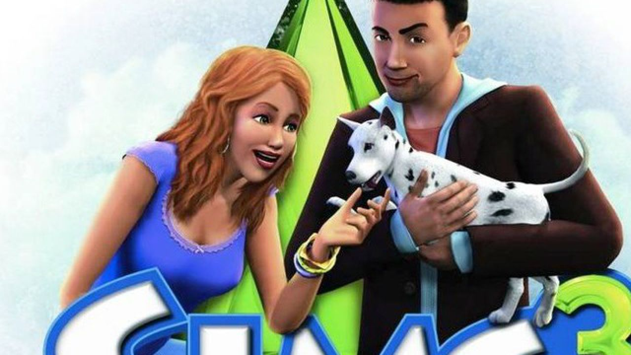 hands on The Sims 3 Animali & Co