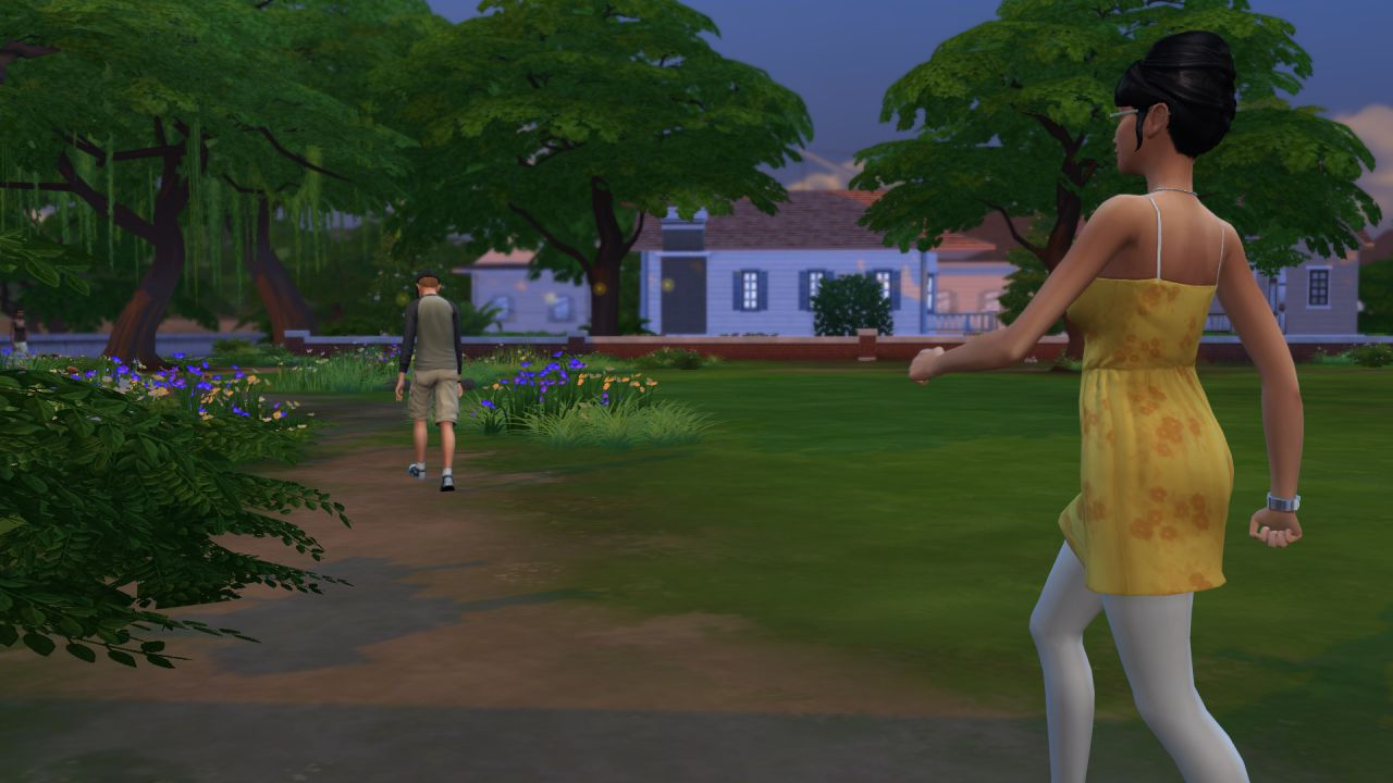 speciale The Sims 4 griffato Everyeye.it