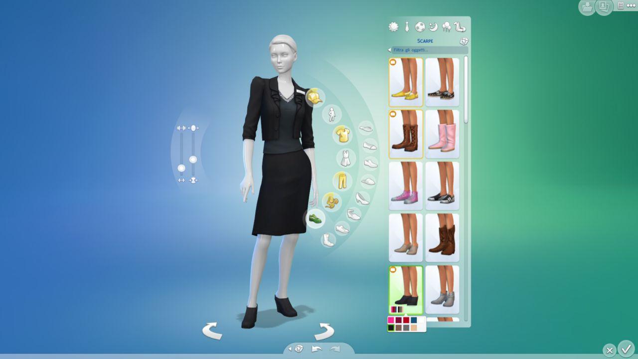 recensione The Sims 4 - Al Lavoro!