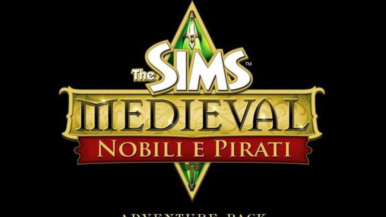 Provato The Sims Medieval: Nobili e Pirati