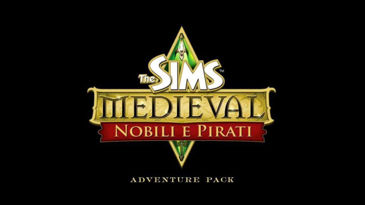 Recensione The Sims Medieval: Nobili e Pirati