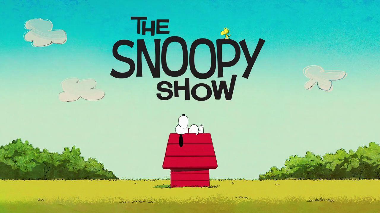 The Snoopy Show Recensione: il ritorno dei Peanuts su Apple TV+