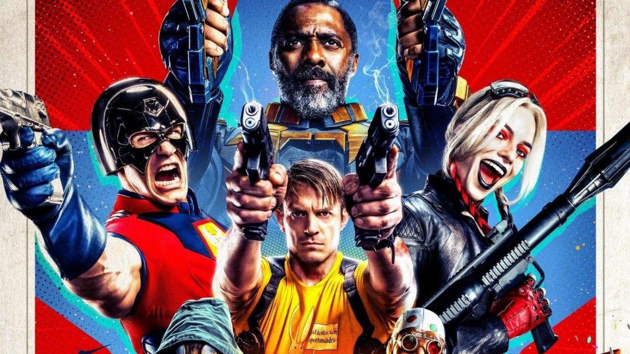 The Suicide Squad, la Task Force X di James Gunn nell'analisi del trailer