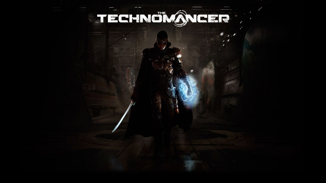 anteprima The Technomancer