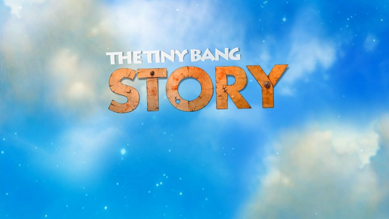 recensione The Tiny Bang Story