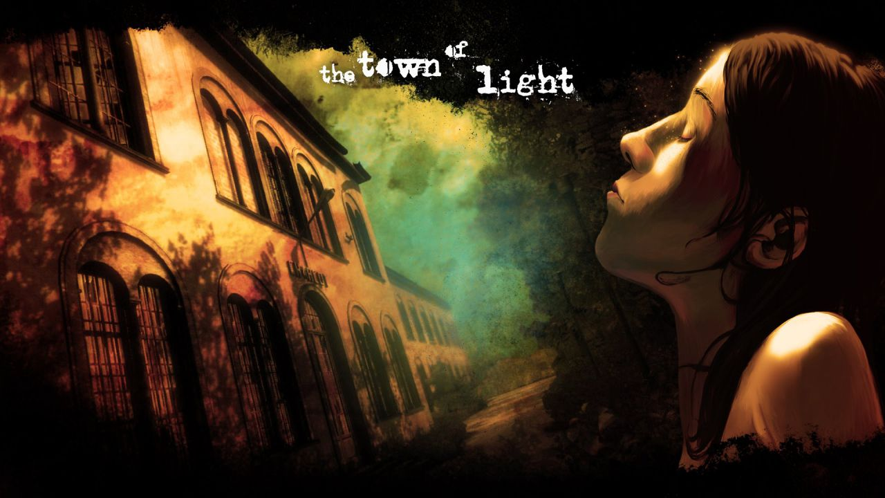 recensione The Town of Light