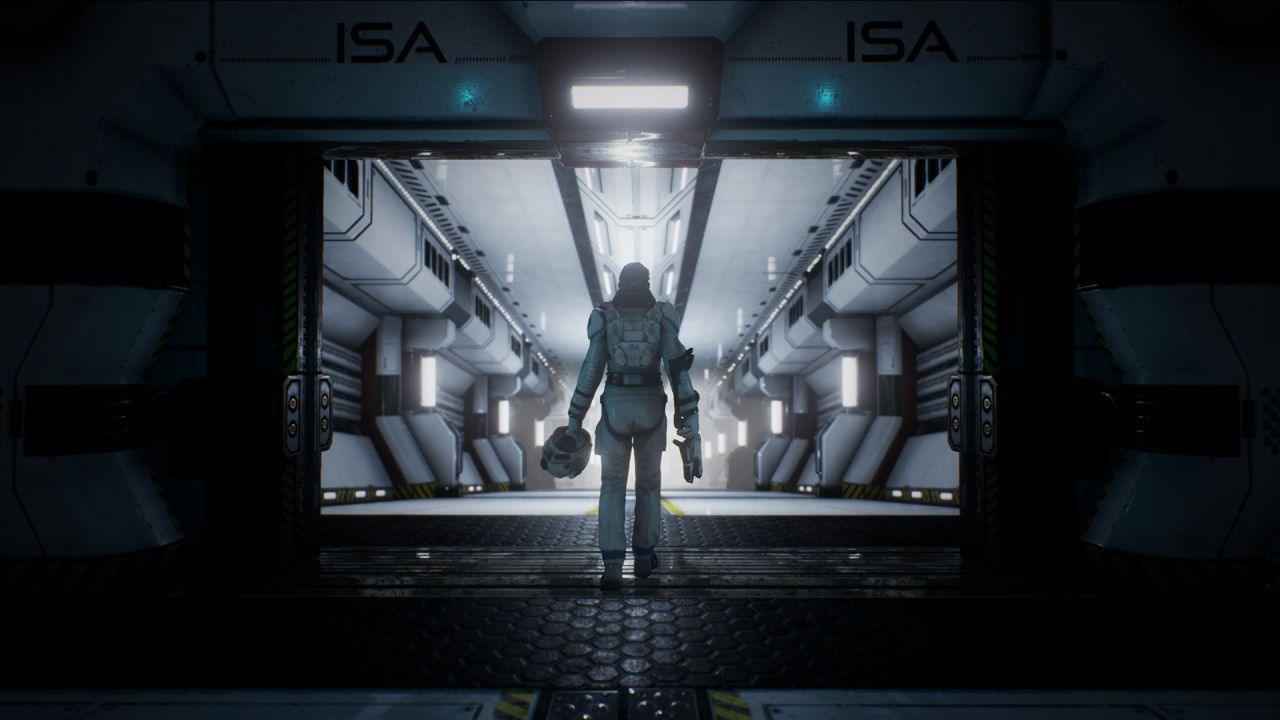 recensione The Turing Test