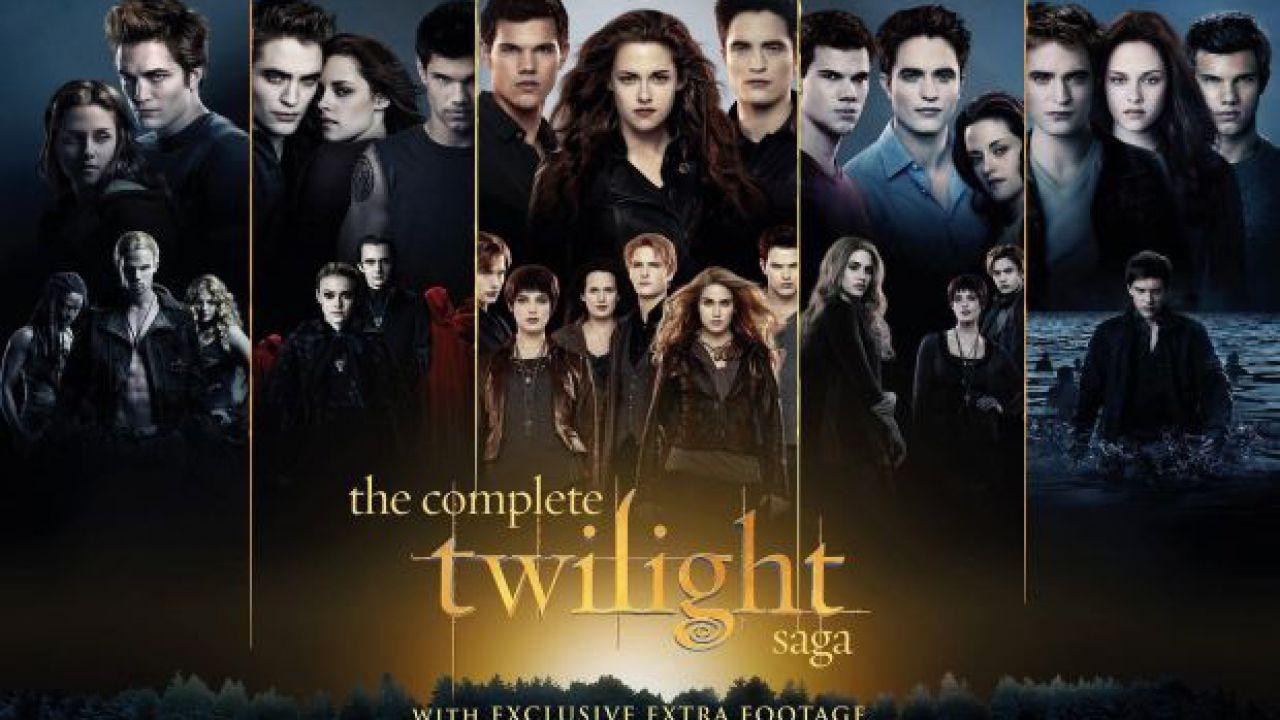 recensione The Twilight Saga: Breaking Dawn - Parte 2