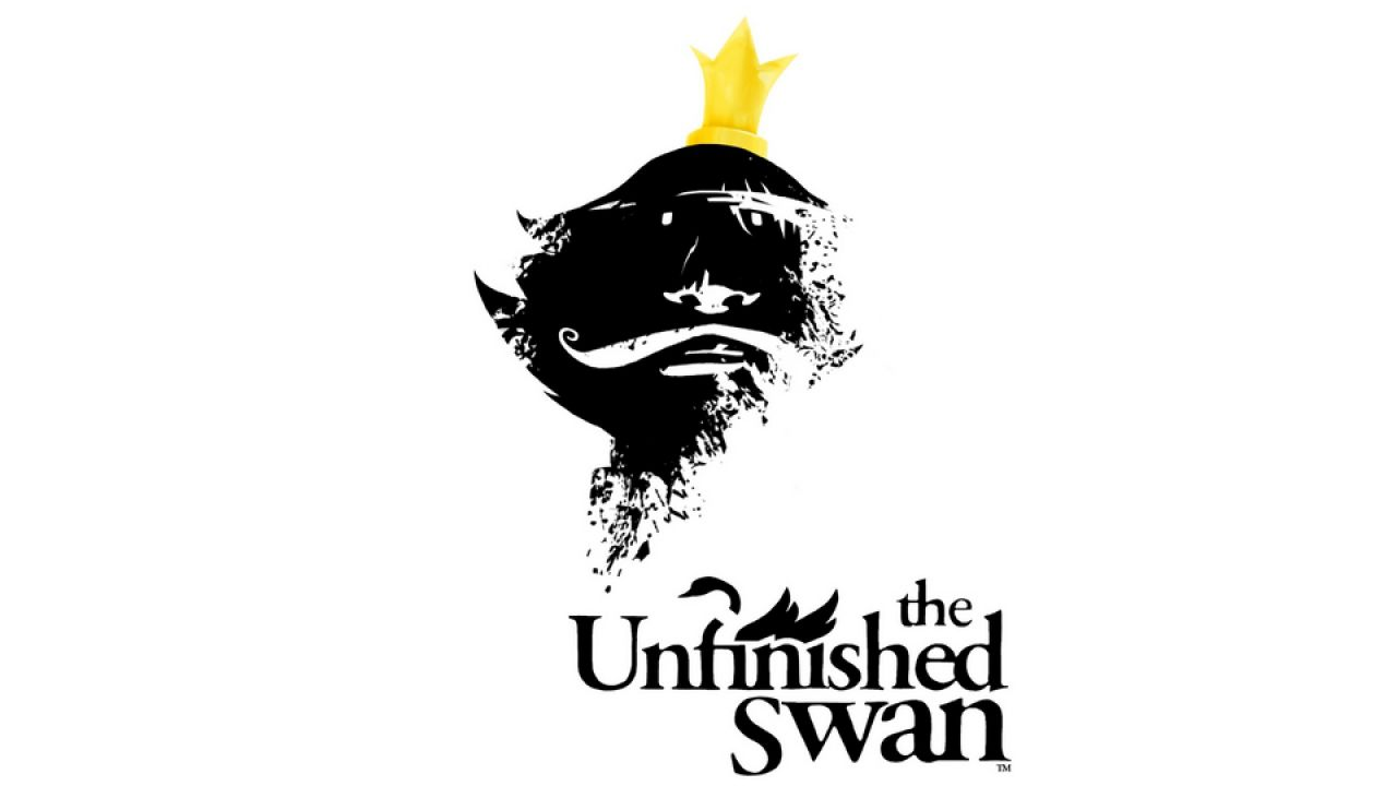 hands on The Unfinished Swan