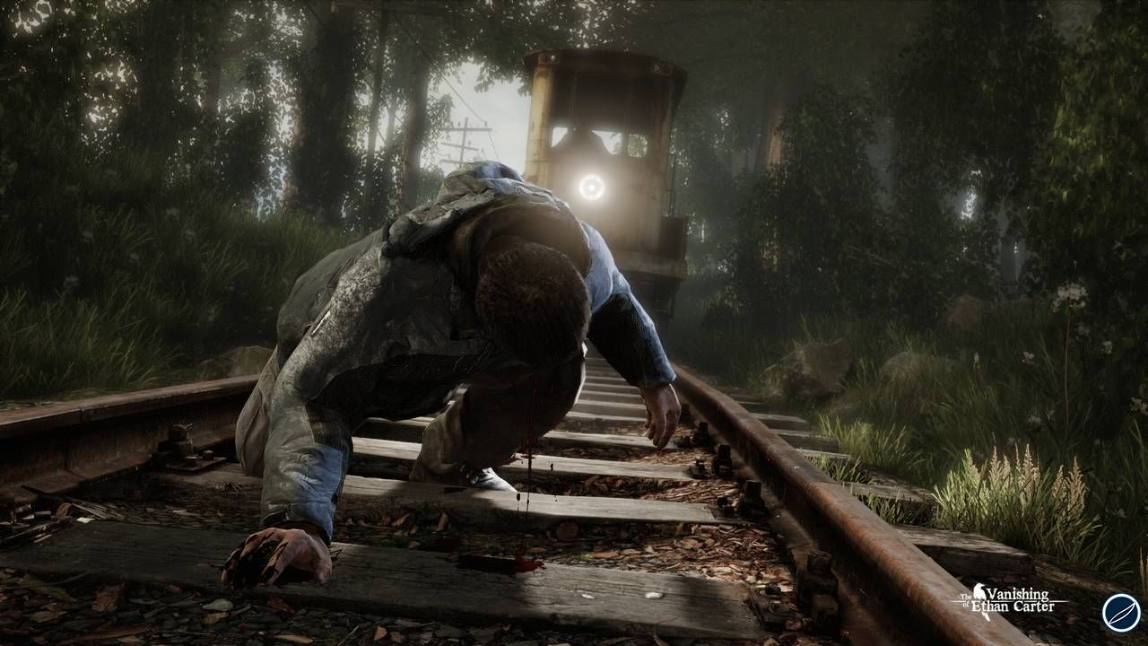 recensione The Vanishing of Ethan Carter