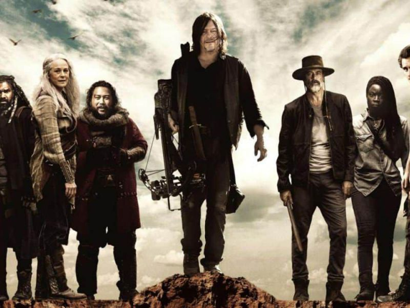 The Walking Dead 10, arrivano i nuovi episodi: dove eravamo rimasti?