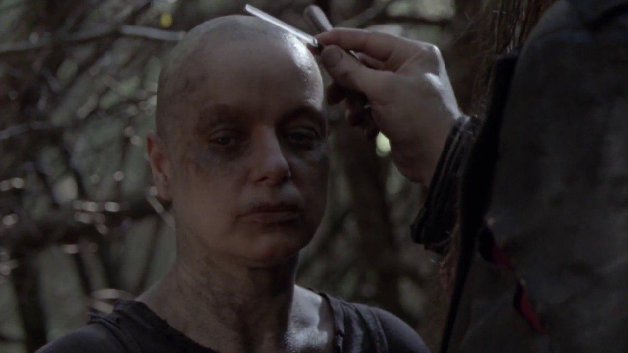 recensione The Walking Dead 10x02 Recensione: le origini del branco
