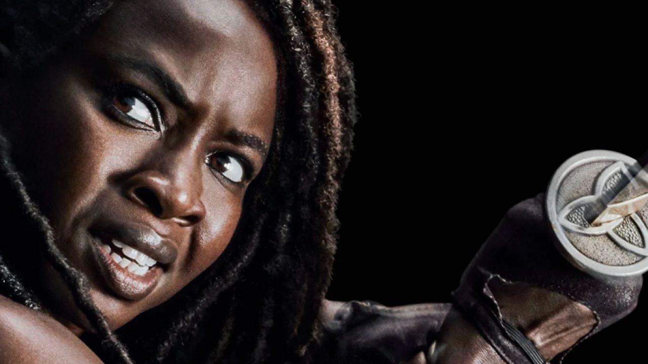 recensione The Walking Dead 10x13 Recensione: la scelta di Michonne