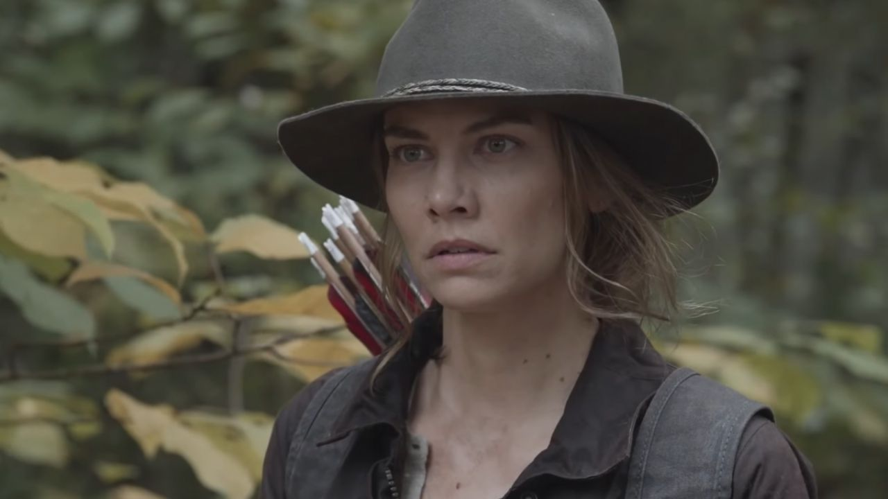 The Walking Dead 10x17 Recensione: il ritorno di Maggie