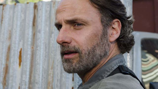 The Walking Dead 8x01: Guerra Aperta, uno sguardo al primo episodio