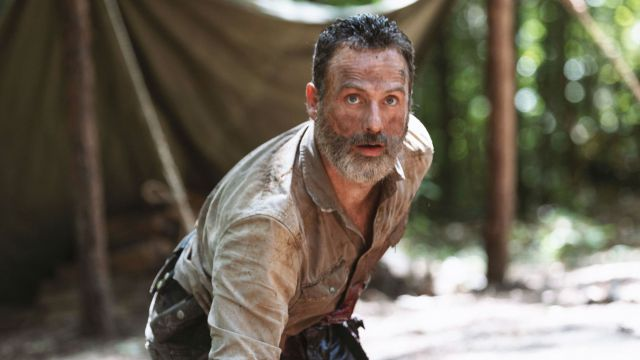 The Walking Dead 9x05: molto rumore per nulla