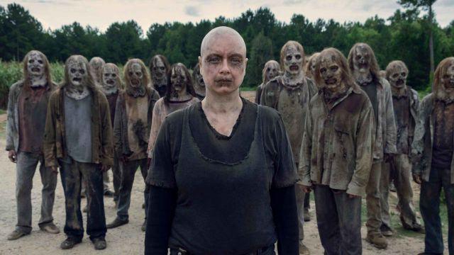 The Walking Dead 9x10: il sussurro della madre