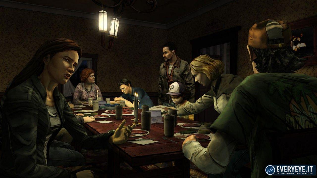recensione The Walking Dead - Il Videogioco