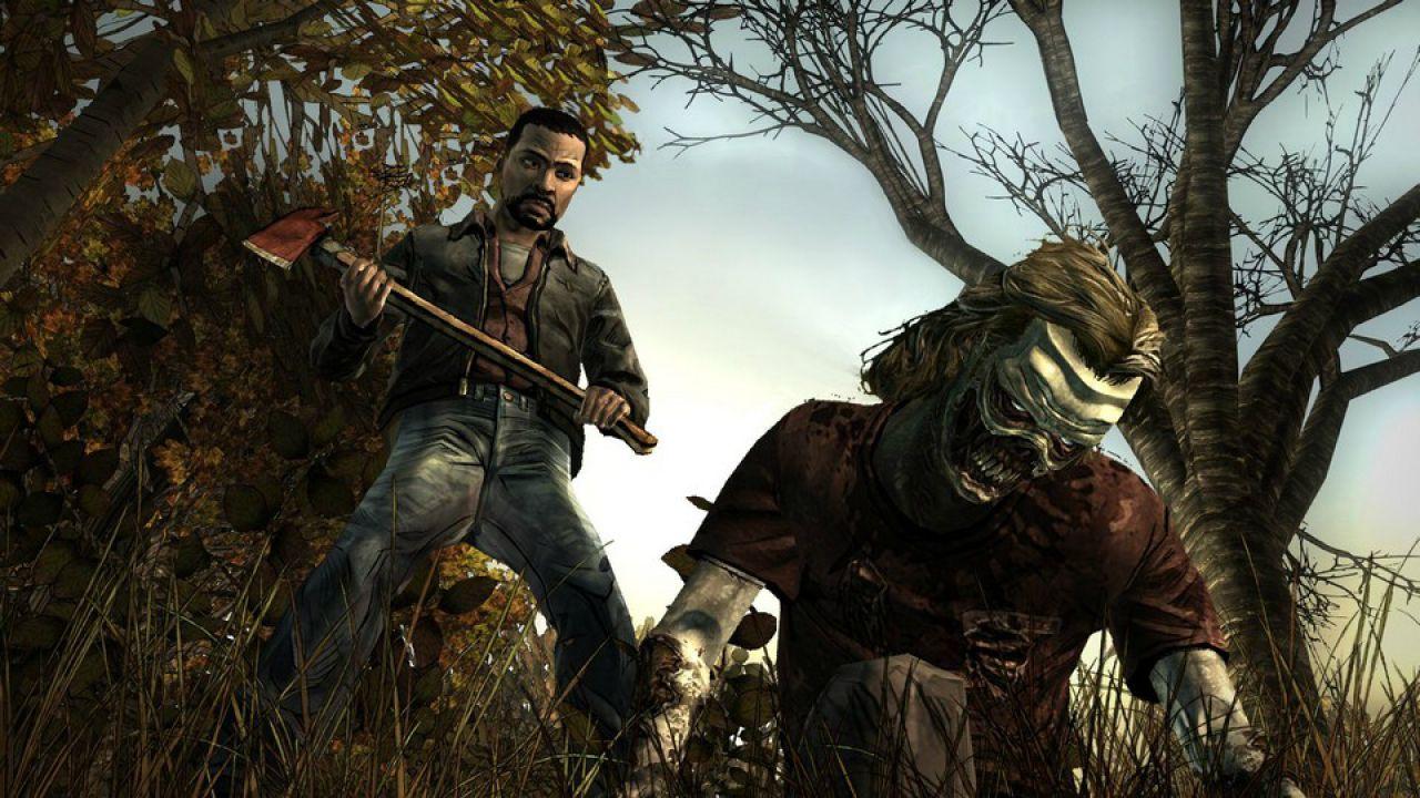 recensione The Walking Dead - In cerca d'aiuto