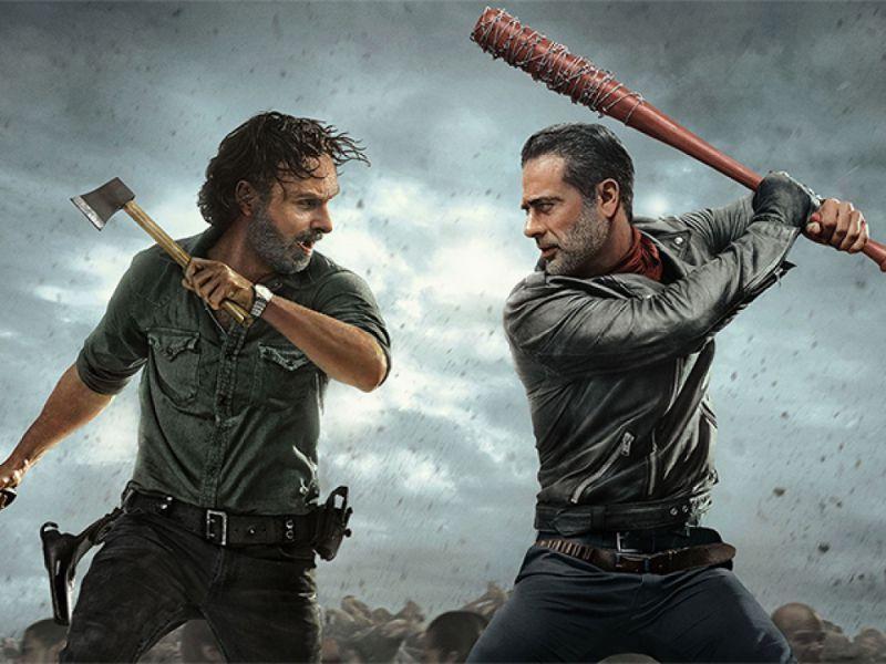 The Walking Dead: i migliori villain della serie
