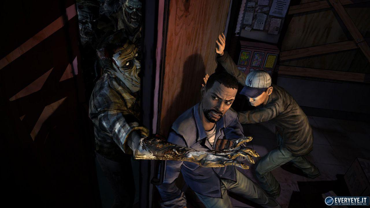 speciale The Walking Dead - Post Mortem
